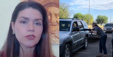 """""""Tenemos que combatir este pensamiento racista y hacer nuestra voz contar"""": Regina Romero, alcaldesa de Tucson"""