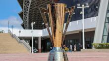 ¡Hay fecha! Copa Oro 2021 iniciará el 2 de julio con Preliminares