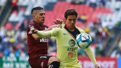 Cómo ver América vs. Querétaro en vivo, por la Liga MX 21 de Septiembre 2019
