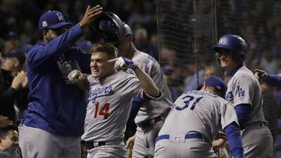 Dodgers vs. Astros, por la Serie Mundial 2017