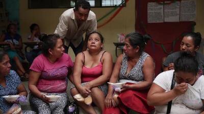 Mueren 18 integrantes de una familia tras la erupción del volcán de Fuego en Guatemala