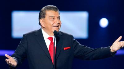 En fotos: así fue el regreso de Don Francisco a Univision por una buena causa