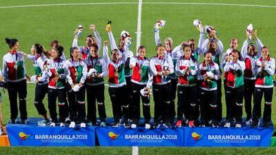¿Influye la Liga Mx Femenil en los éxitos de la selección de futbol femenino?