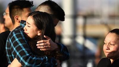 Gobernador de Texas crea grupo de trabajo para combatir el terrorismo doméstico tras el tiroteo en El Paso