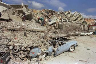 Ciudad de México recuerda terremoto de 1985