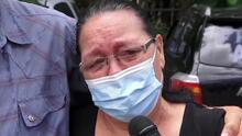 """""""Todo lo que era ella"""": el dolor une a la familia de Keishla Rodríguez para darle el último adiós"""