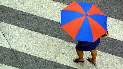 Beryl se debilita y causará lluvias durante su paso por Puerto Rico