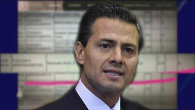 Enrique Peña Nieto tiene una nueva demanda por paternidad (este documento lo demuestra)