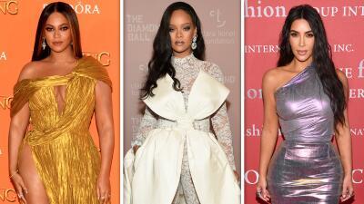 Beyoncé y Rihanna se unen a Kim Kardashian en su intento por detener la ejecución de un convicto