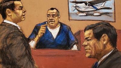 Exabogado de 'El Chapo' cree que el testimonio de 'Memín' fue el que más perjudicó al capo