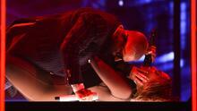 En fotos: la candente presentación de JLo y Maluma (y otras) en los American Music Awards 2020