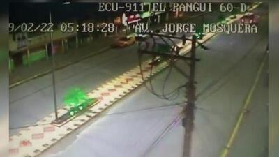 Un poderoso sismo sacude el sureste de Ecuador dejando varios heridos y viviendas afectadas en Guayaquil