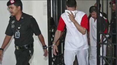 La razón por la que tres hermanos mexicanos terminaron presos en Malasia