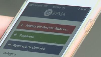 FEMA lanza aplicación para preparar a la comunidad antes de la llegada de una nueva temporada de huracanes