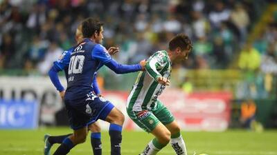 Cómo ver León vs Puebla en vivo, por la Liga MX