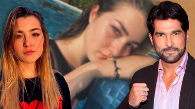 Los mensajes de desamor de la hija de Arturo Carmona y Alicia Villarreal ya tienen una explicación