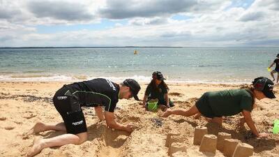 Las increíbles actividades a bajo costo que puedes hacer con tus hijos en Miami durante el verano