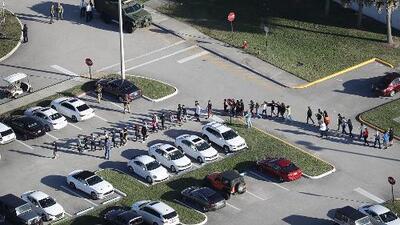 ¿Cómo se podrían evitar los tiroteos en las escuelas?