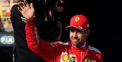 Oficial: Sebastian Vettel correrá con Aston Martin en 2021