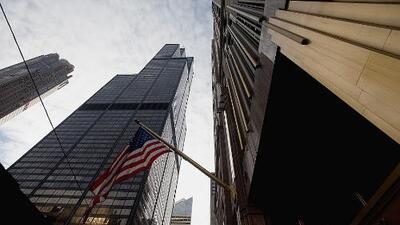 Cielos nublados y condiciones inestables le esperan a Chicago en la mañana de este viernes