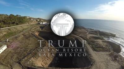 """Los fiascos de la marca """"Trump"""" en América Latina"""