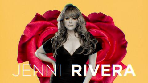 2013 | La noche en que la música se vistió de luto para Jenni Rivera