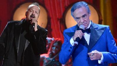 Pepe Aguilar donará las ganancias de la versión de 'El triste' con la que rindió homenaje a José José