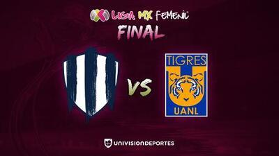 ¡Final Regia tendrá otra revancha! Rayadas y Tigres, por el título de la Liga MX Femenil