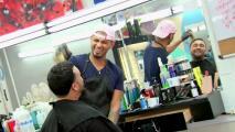 El 'boom' en EEUU de las barberías, industria que crece y genera millones de dólares