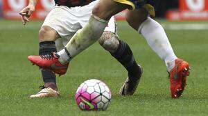 El Milan apenas rescató empate ante Frosinone, el Sassuolo es sexto