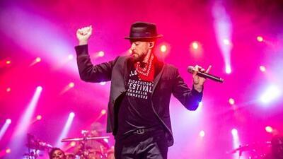 Justin Timberlake estará en el show del medio tiempo del Super Bowl LII
