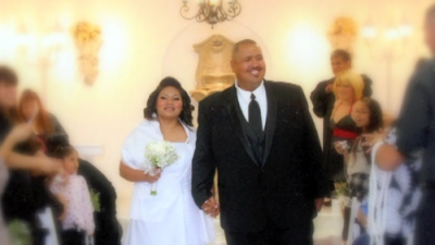 Por el trauma de ver morir electrocutado a su esposo esta hispana recibe más de $12 millones