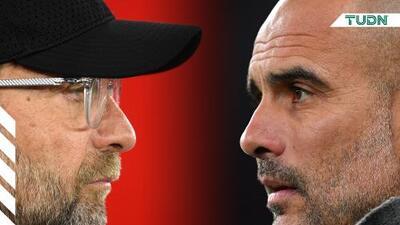 "Pep Guardiola: ""Liverpool es el mejor rival de mi carrera"""