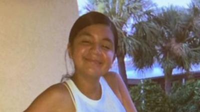 Niña hispana de 13 años reportada desaparecida regresa a su casa