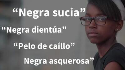 Puerto Rico: Niña intenta detener acoso racial y ahora enfrenta cinco cargos por agresión