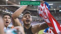 Chivas manda en Guadalajara, asegura Alexis Vega