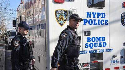 ¿Qué tan segura está Nueva York ante posibles ataques terroristas?