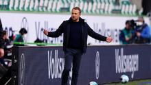 Flick dejará al Bayern al final de la temporada ¿Al relevo de Löw?
