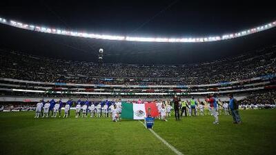 Numerología del Azteca en las Finales del fútbol mexicano