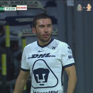 """""""Te rompieron tu ma..."""": Vigón al ver el rostro de Óscar Jiménez"""