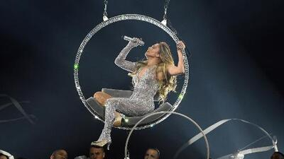 Jennifer Lopez takes over the AT&T Center this Friday