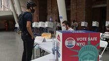Elecciones primarias en Nueva York: Si aún no has salido a votar, esto debes tener en cuenta