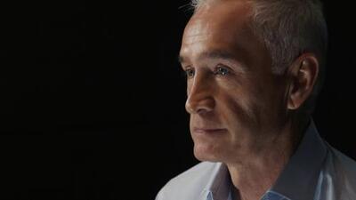 """""""Nunca imaginé sentirme como un extraño en EEUU"""": Jorge Ramos se sincera en su nuevo libro 'Stranger'"""