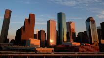 Houston se prepara para una tarde de lunes cálida con cielos parcialmente soleados