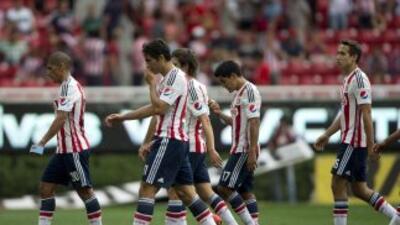 Chivas busca regresar a la victoria en la COPA MX
