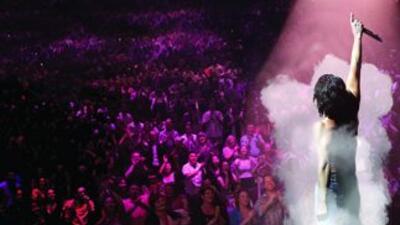 Gana viaje a Las Vegas para ver a Criss Angel - Believe!