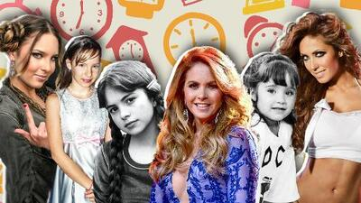 Famosas estrellas infantiles que hoy son grandes celebridades