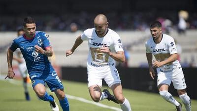 Cómo ver Monterrey vs. Pumas en vivo, por la Liga MX 29 de Agosto 2019