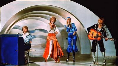 ABBA anunció su regreso en holograma y la gente tiene sentimientos encontrados