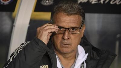 Gerardo Martino publica la prelista de los seleccionados mexicanos que van a Copa Oro